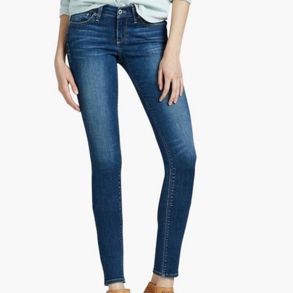 Lucky - Charlie Skinny Jeans